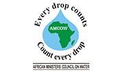 African Ministers Council on Water (AMCOW)