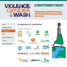 Violence, Gender & WASH: A Practitioner's Toolkit