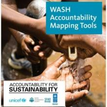 WASH Accountability Mapping Tools