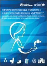 Cover shot of WASHFIT publication
