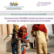 Integrating Wash Interventions Across Sectors to Improve Health Outcomes