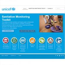 Sanitation Monitoring Toolkit