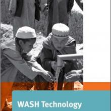WASH Technology Information Packages