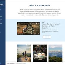 Waterfunds Toolbox