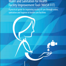 Screenshot of the WASHFIT publication